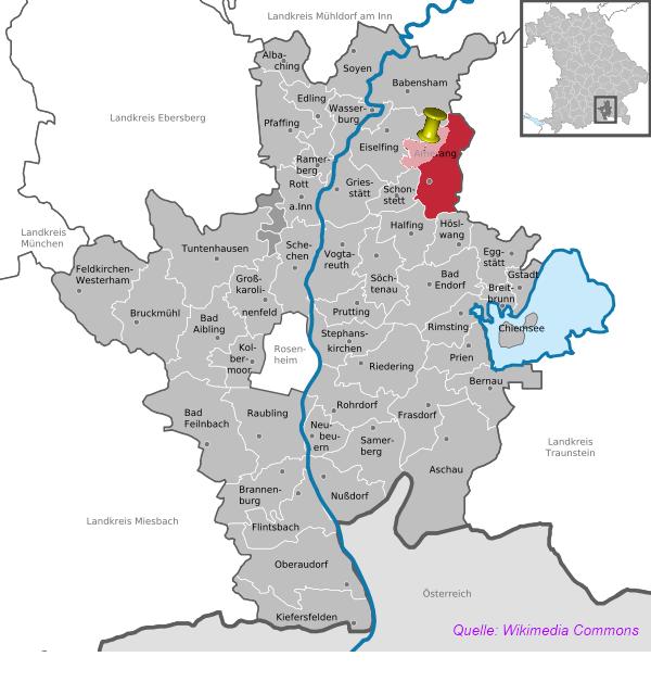Evenhausen/Obb.