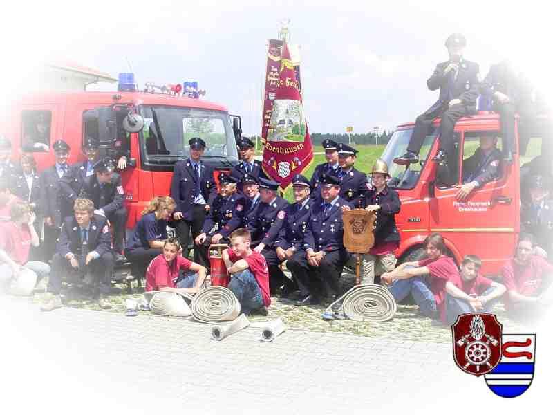 FeuerwehrGruppe